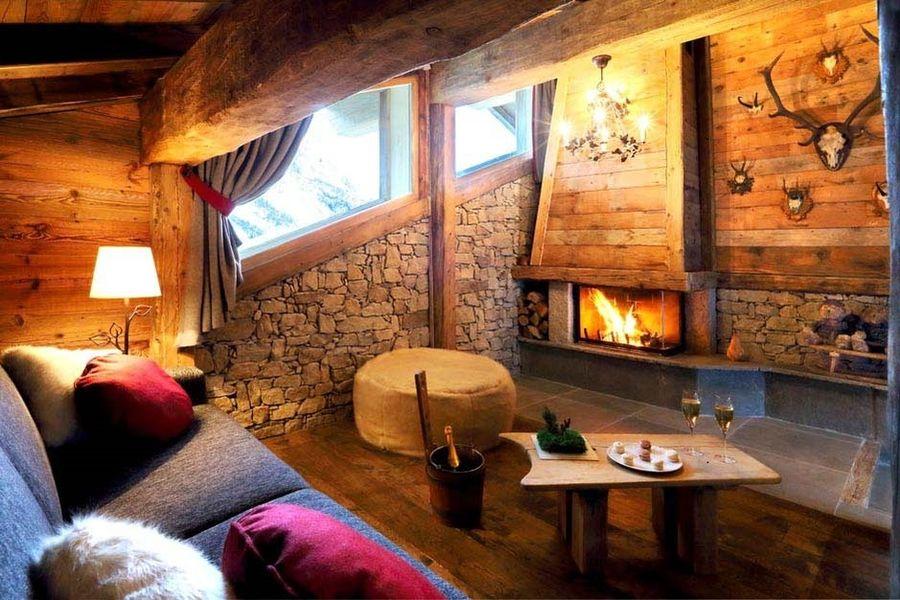 Hotel Restaurant La Bouitte - Espace détente 2