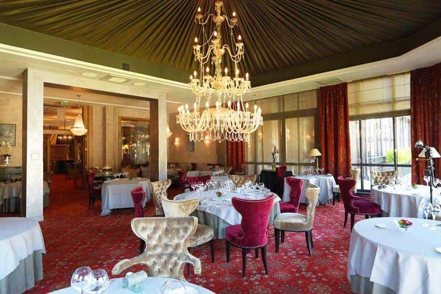 Grand Hôtel & Spa - S (10)