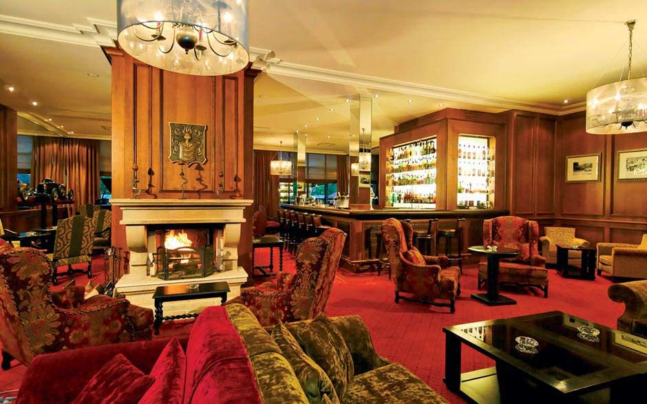 Grand Hôtel & Spa - S (15)