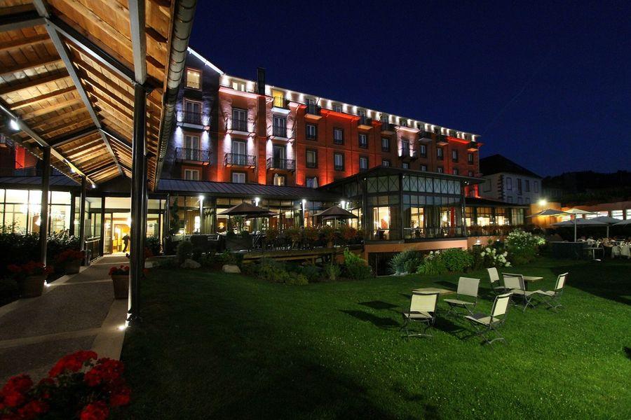 Grand Hôtel & Spa - S (27)