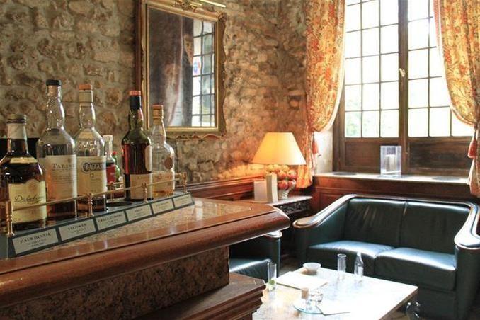 Château de Périgny - Bar 1