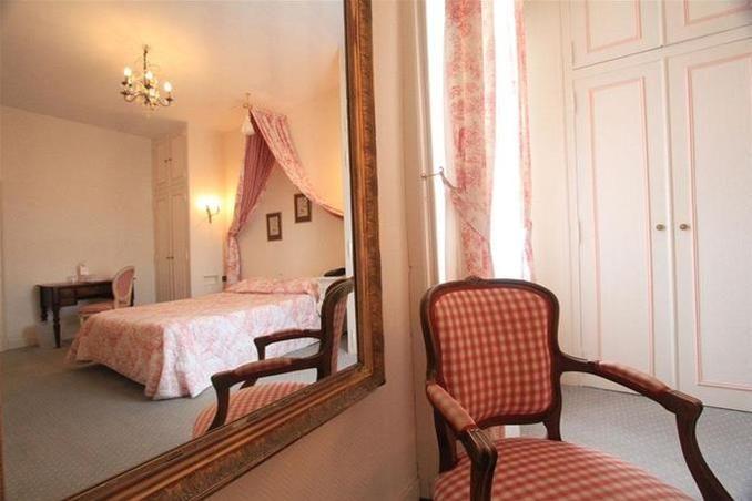 Château de Périgny - Chambre 2