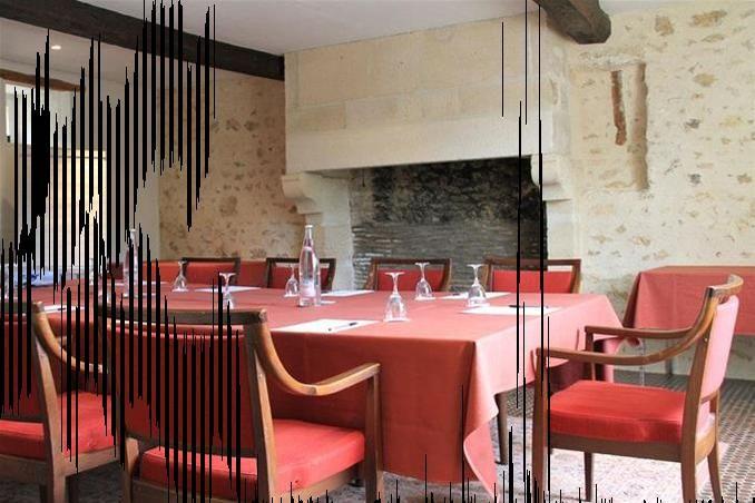 Château de Périgny - Salle de séminaire