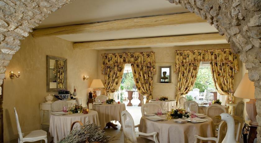 Le Roy Soleil - Salle de restaurant 2