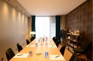 Hôtel Tour d'Auvergne Opera **** - Meeting Room