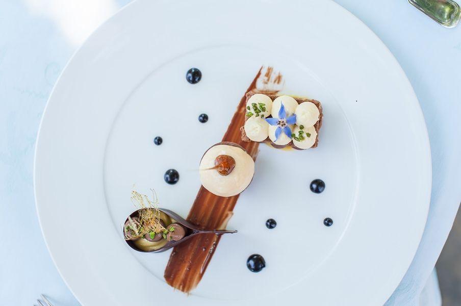 Le Beau Rivage - Proposition culinaire 3