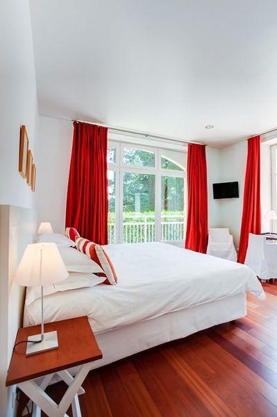 Villa Tri Men - Chambre 4