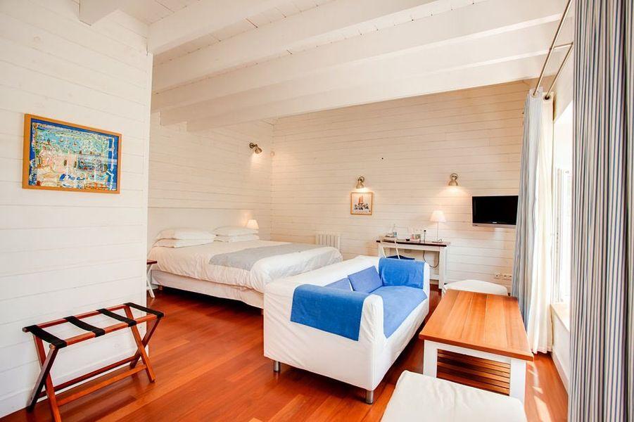 Villa Tri Men - Chambre 6