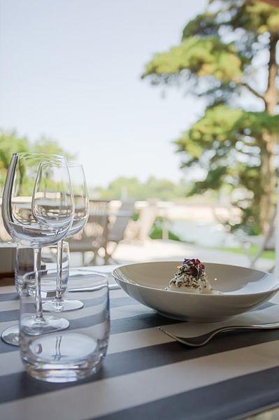 Villa Tri Men - Proposition culinaire