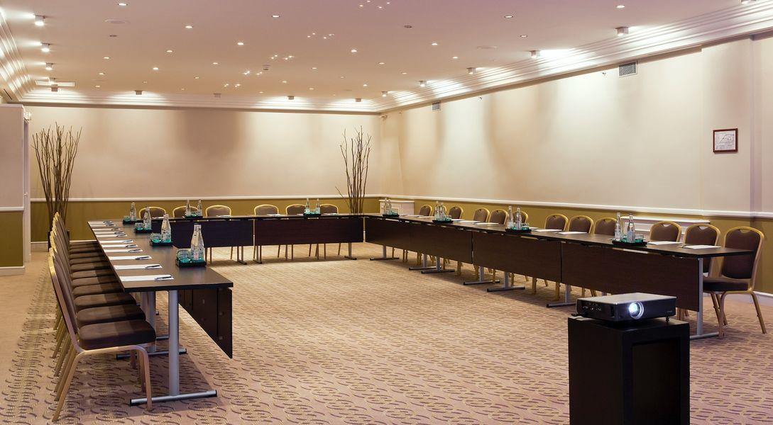 Paris Marriott Opera Ambassador Hotel **** - Salle de réunion Haussmann