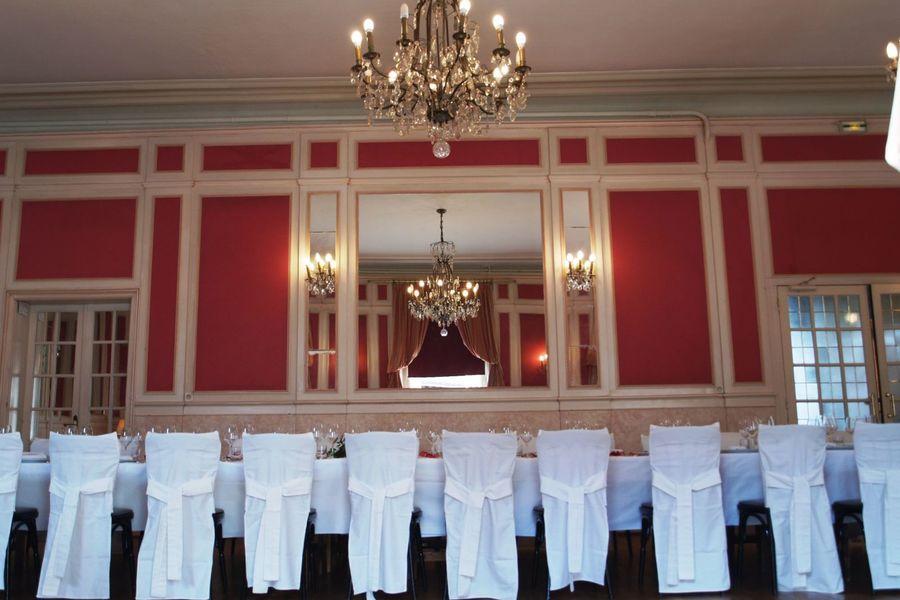 Lecoq Gadby - Salon séminaire