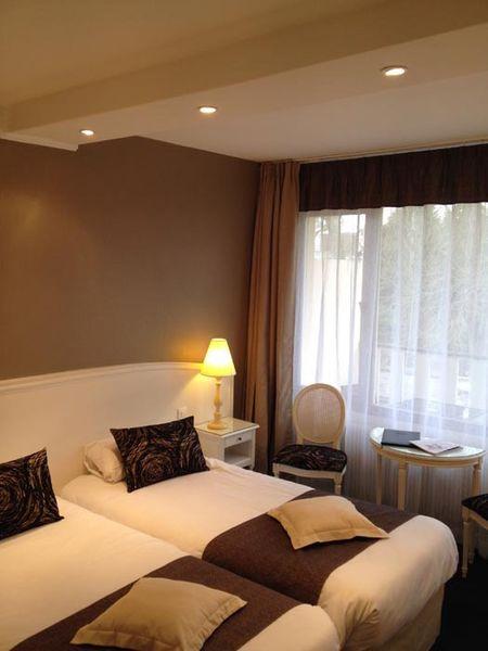Le Moulin du Landion Hôtel & Spa - Chambre 2