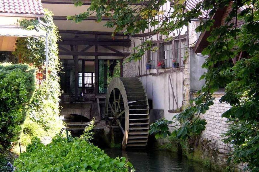 Le Moulin du Landion Hôtel & Spa - Extérieur 2