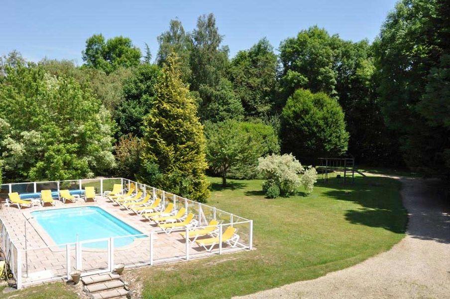 Le Moulin du Landion Hôtel & Spa - Extérieur 3
