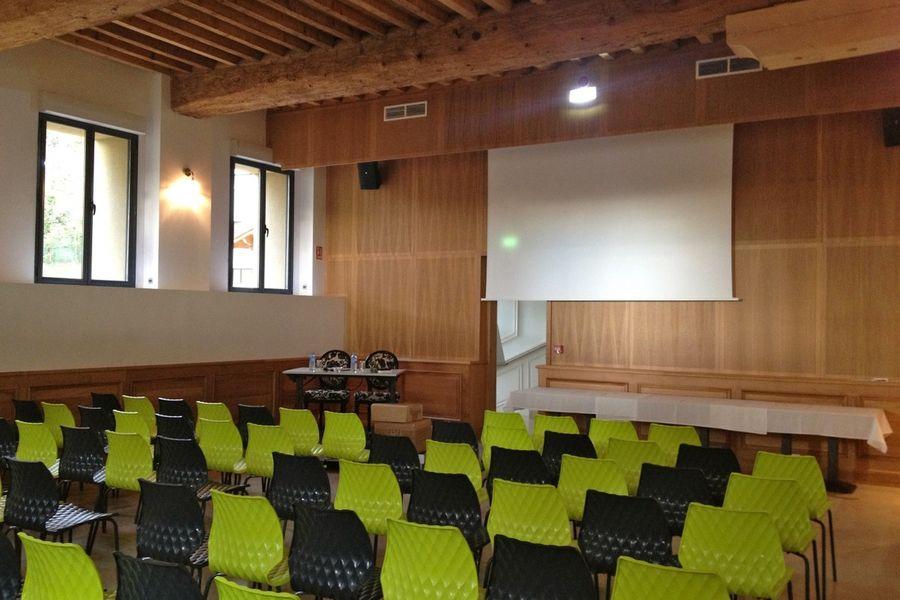 Le 1838 - Salle Sarah Vaughan 2