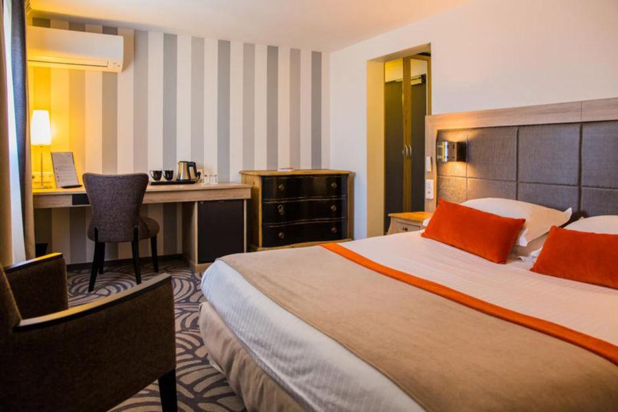 Atlantic Hôtel & Spa - s (3)