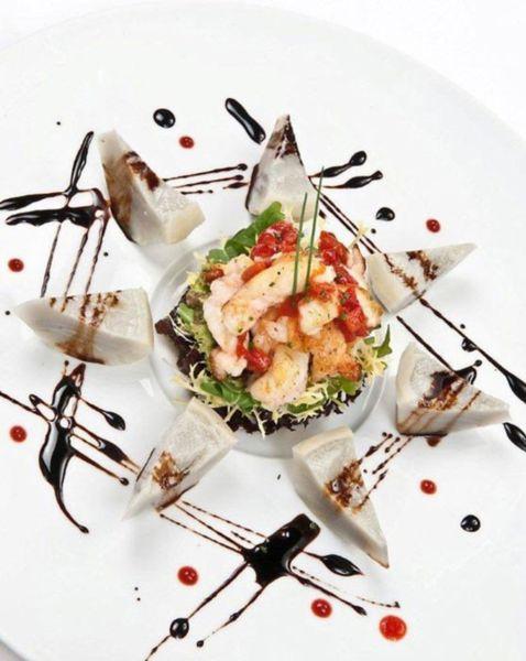 Hôtel Ithurria - Proposition culinaire 2