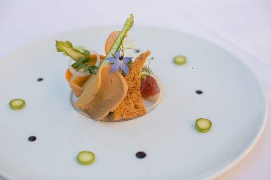 Hôtel Ithurria - Proposition culinaire 4