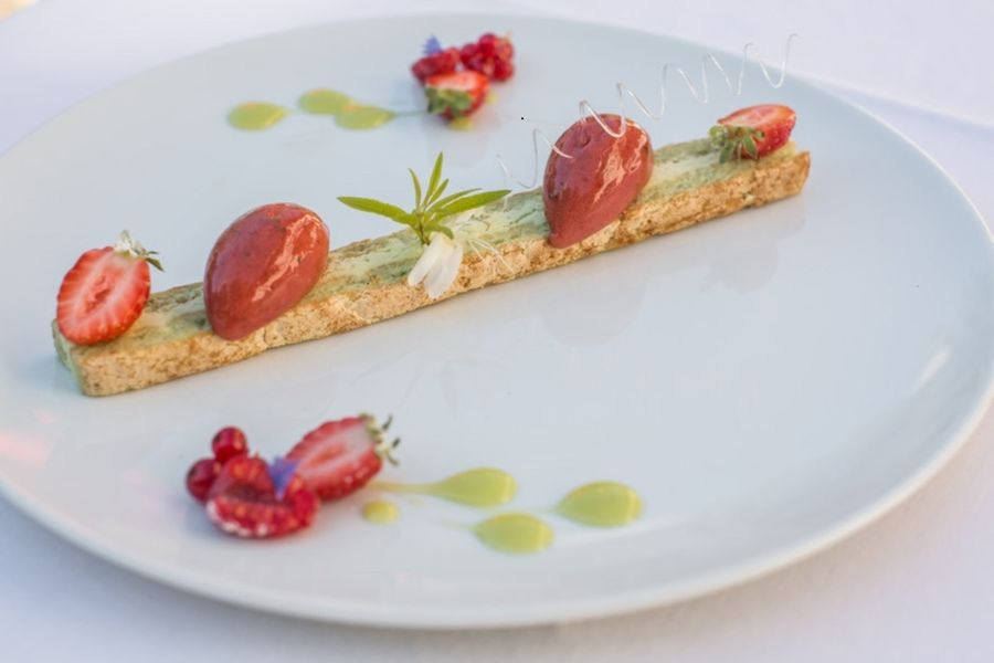 Hôtel Ithurria - Proposition culinaire 5