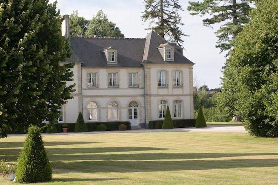 Château de Sully - Extérieur 5