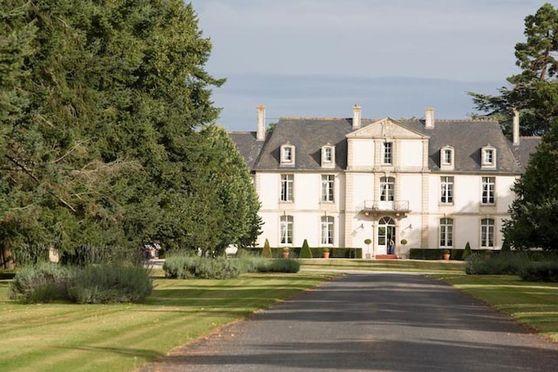 Salle séminaire  - Hôtel Château De Sully ***