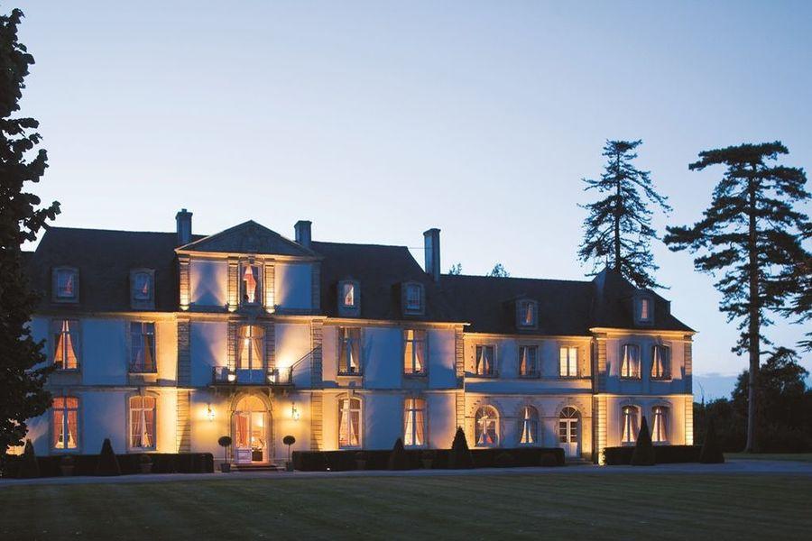 Château de Sully - Façade 2