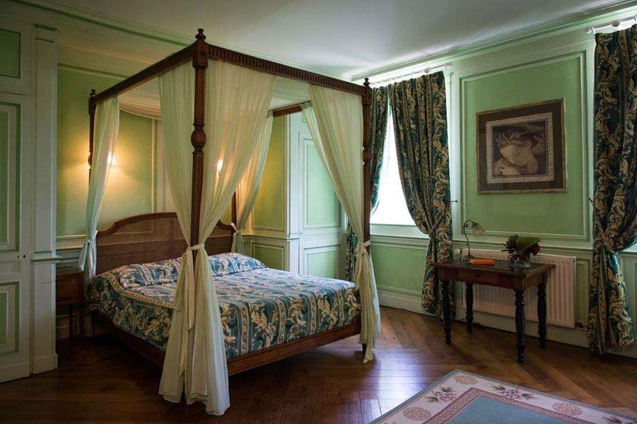 Château de Sissi - Chambre 3