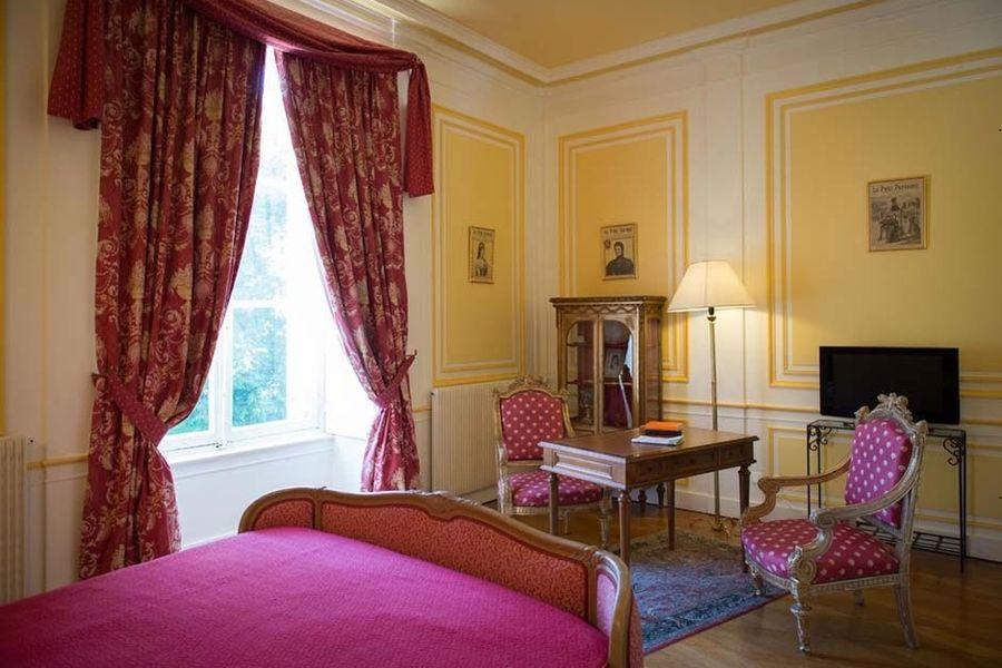 Château de Sissi - Chambre 4