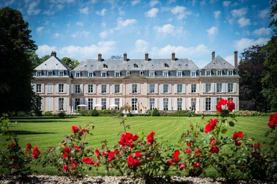 Château de Sissi - Façade 2