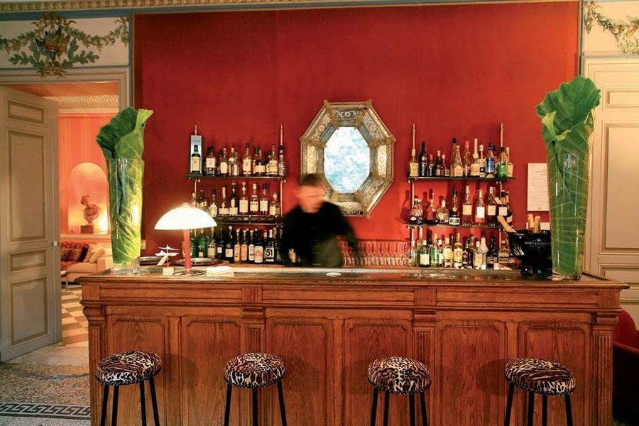 Château des Alpilles - Bar