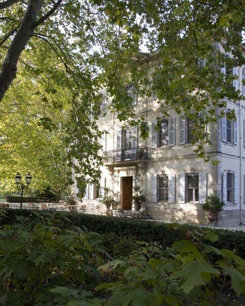 Château des Alpilles - Extérieur 4