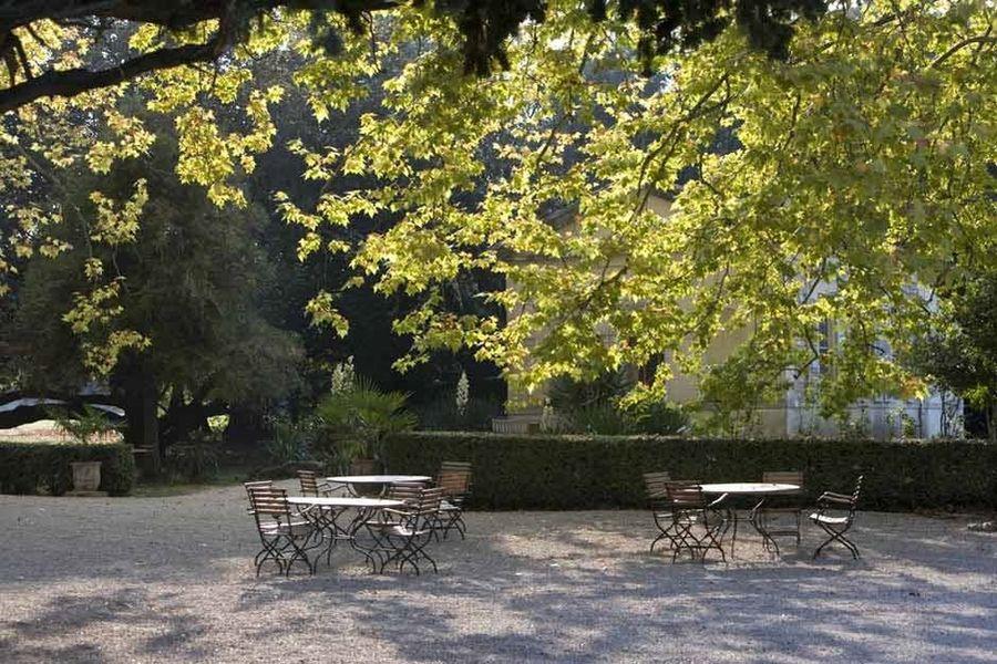 Château des Alpilles - Terrasse 2