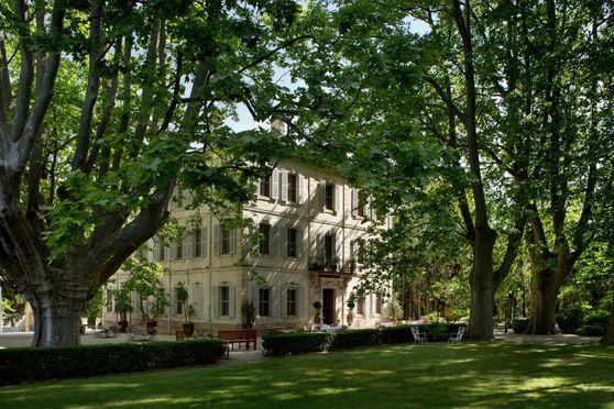 Salle séminaire  - Château des Alpilles *****