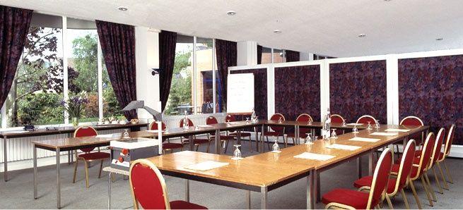 Grand Hôtel de Solesmes - Salle de réunion