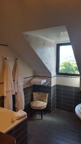 La Terrasse - Salle de bain