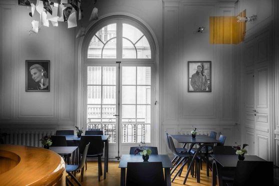 Café Harcourt