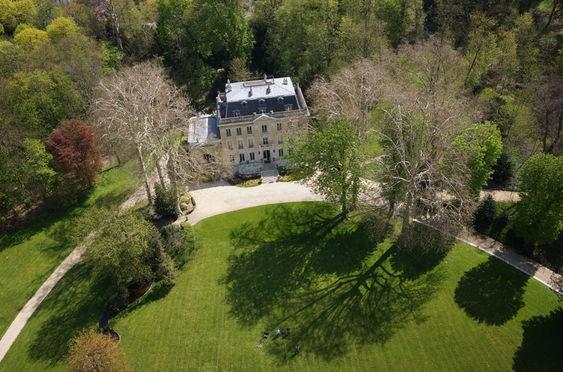 Salle séminaire  - Domaine du Vert-Mont