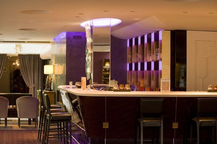 Hostellerie des Châteaux & Spa - Bar