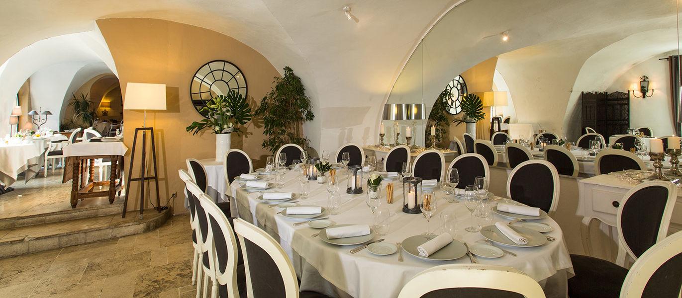 Domaine du Colombier - Restaurant - Réception