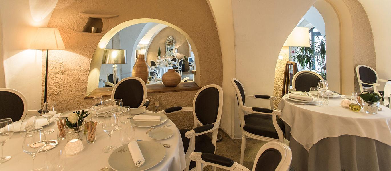 Domaine du Colombier - Restaurant 1