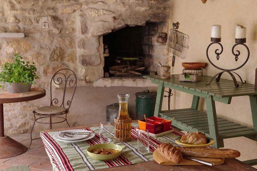 Domaine des Clos - Petit déjeuner