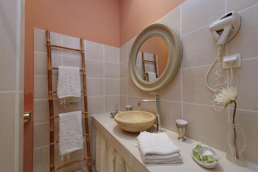 Domaine des Clos - Salle de bain