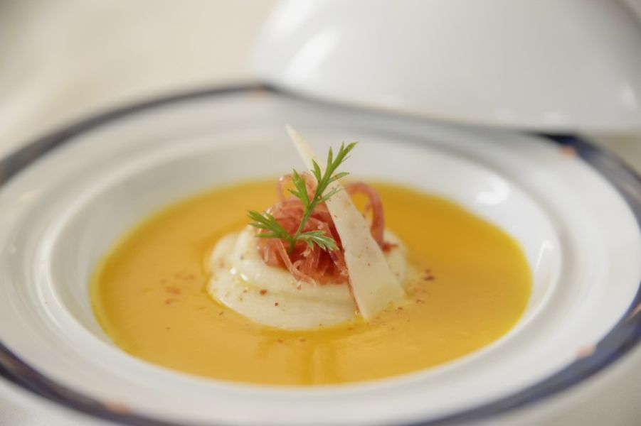 Alysson Hôtel - Proposition culinaire 2