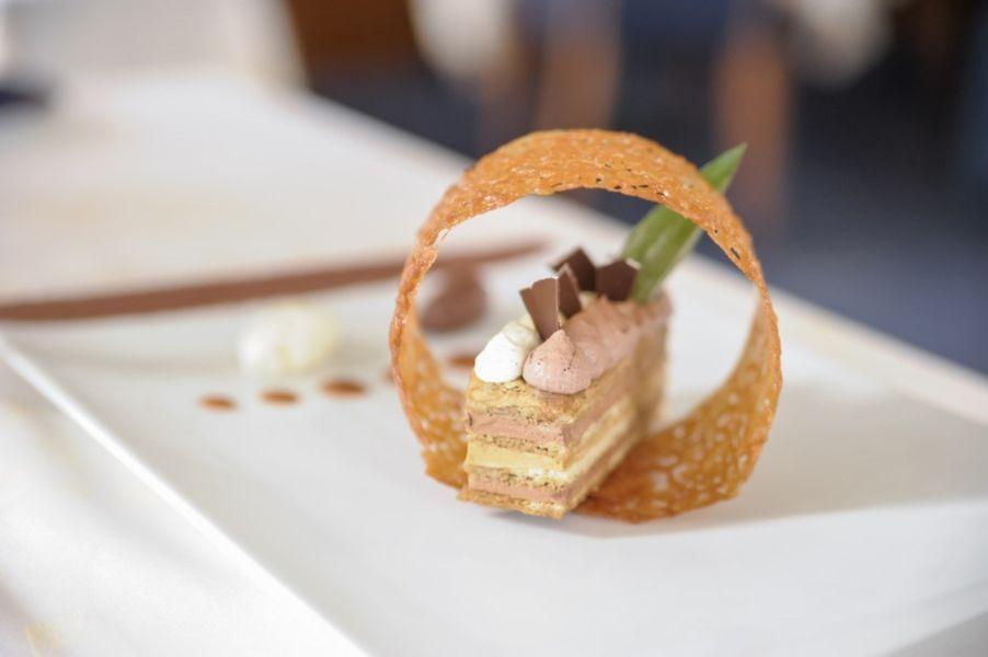 Alysson Hôtel - Proposition culinaire 3