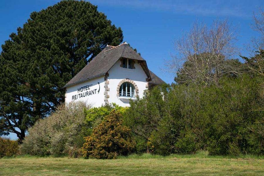 Hôtel du Tumulus - Extérieur  =2