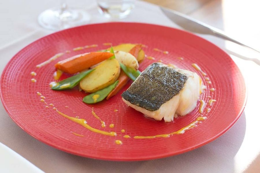 Hôtel du Tumulus - Proposition culinaire
