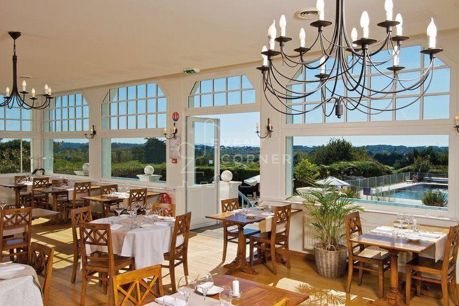 Hôtel du Tumulus - Salle de restaurant 2 (2)