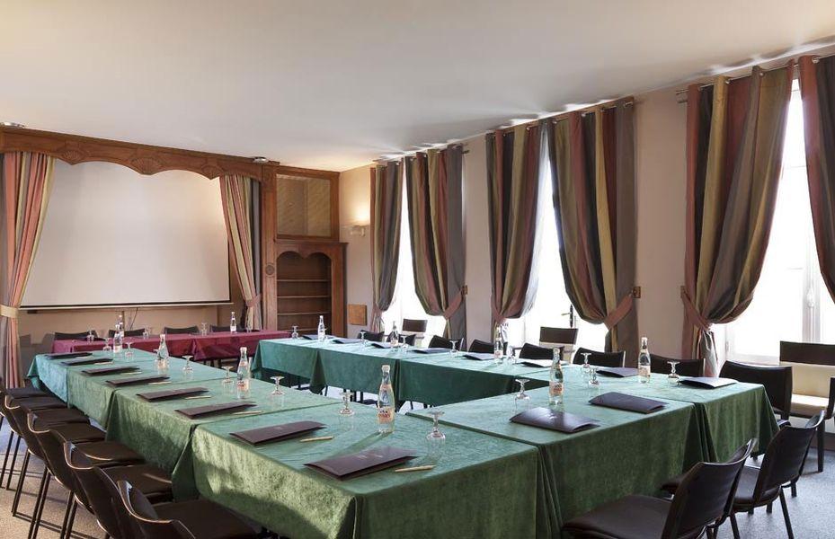 Le Pavillon de Gouffern - Salle de séminaire