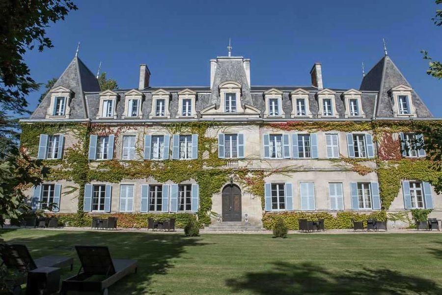 Château de Lalande - s (1)