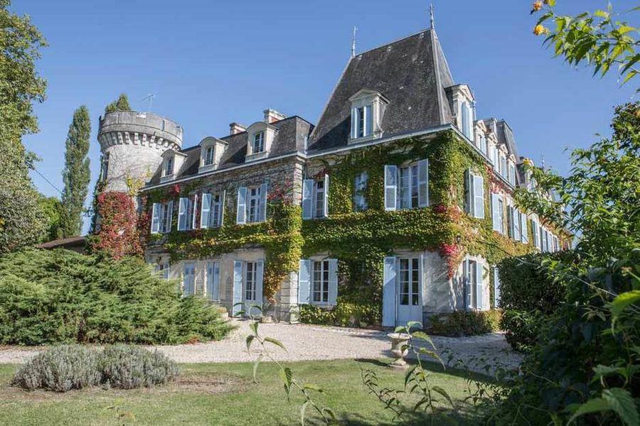 Château de Lalande - s (13)